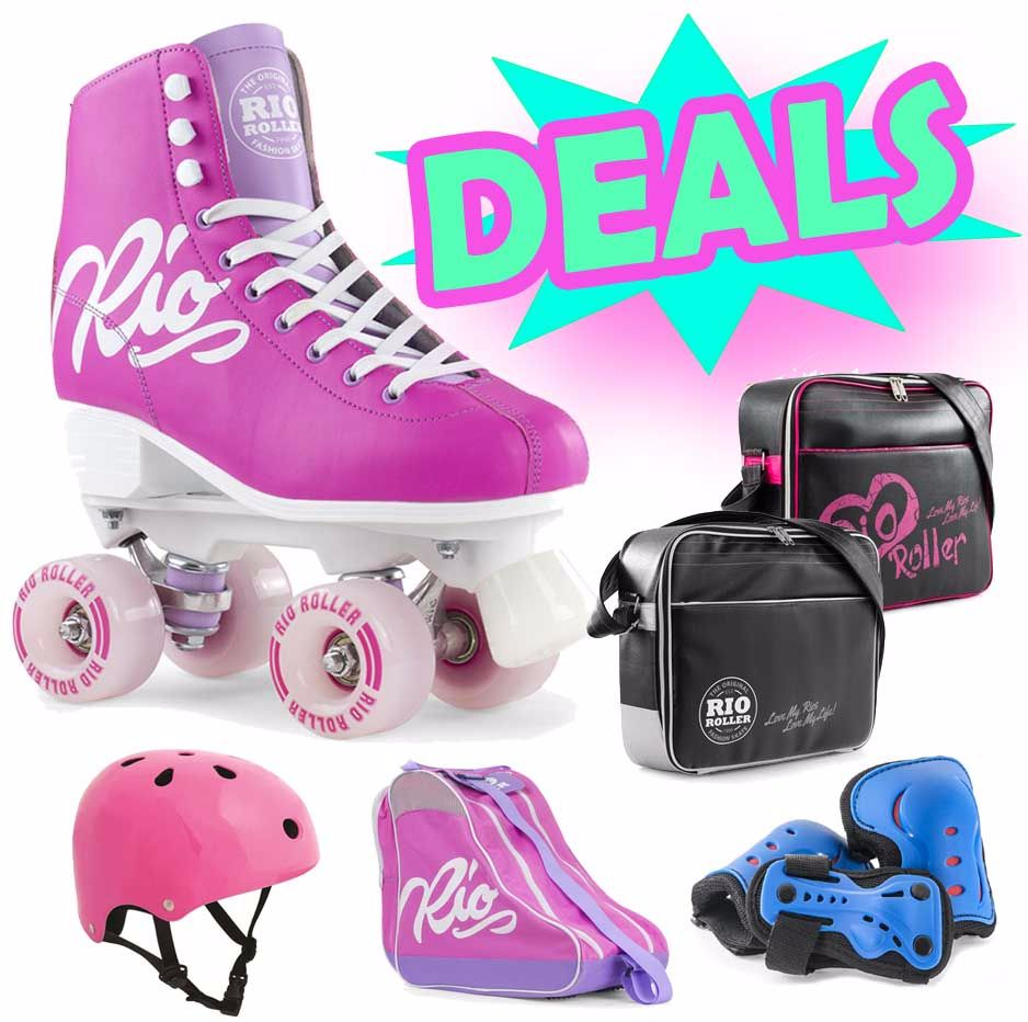 Skate Deals