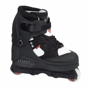 Anarchy Chaos Aggressive Inline Skates Sizes 5-12