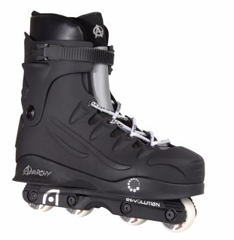 Anarchy Revolution Aggressive Inline Skates Sizes 4-12