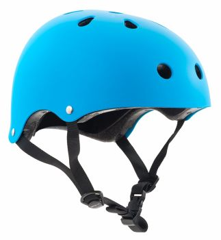 SFR Skate Helmet Matt Blue XXS-XS - Ex Display Sale