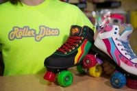 Skate Shop at Rollers Roller Disco Cornwall