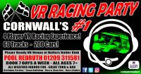 VR Racing Cornwall