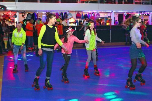 Boogie Wonderland Roller Disco 23