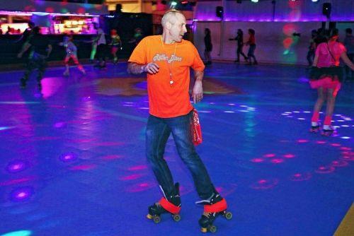 Boogie Wonderland Roller Disco 5