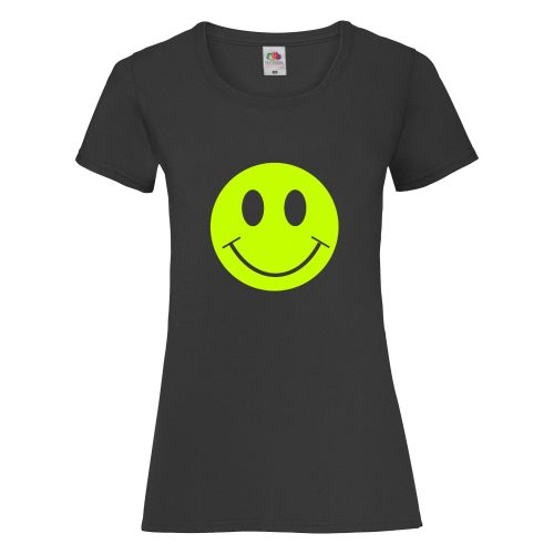 I Love the 80s - Womens Fitted T Shirt - Any Colour - Any Size