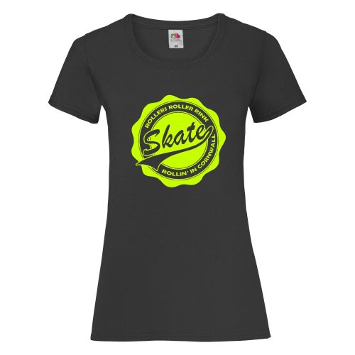 Your Name Says Relax - Custom printed Fitted T Shirt - Any Colour - Any Siz
