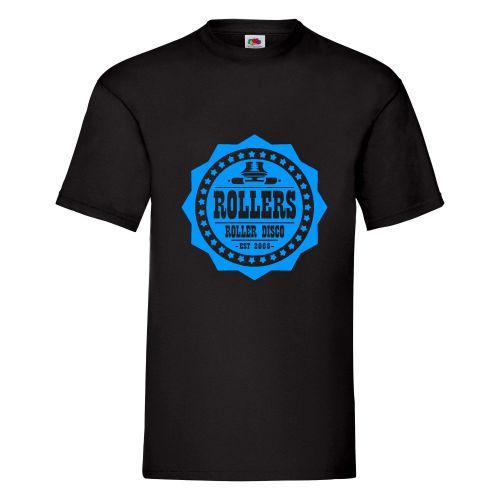 Rollers Pool Cornwall T Shirt - Any Colour - Any Size S-XXXL