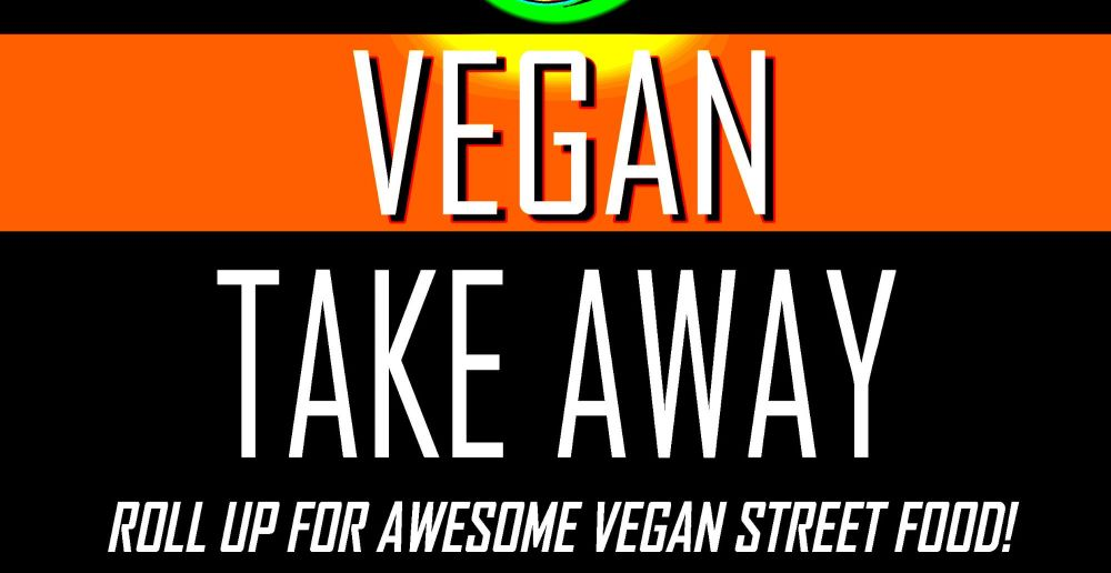 Vegan Take Away Food Cornwall