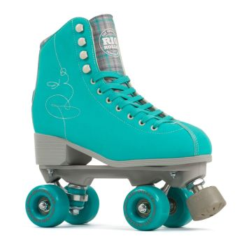 Rio Roller Signature Roller Skates in Green