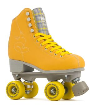 Rio Roller Signature Roller Skates in Yellow