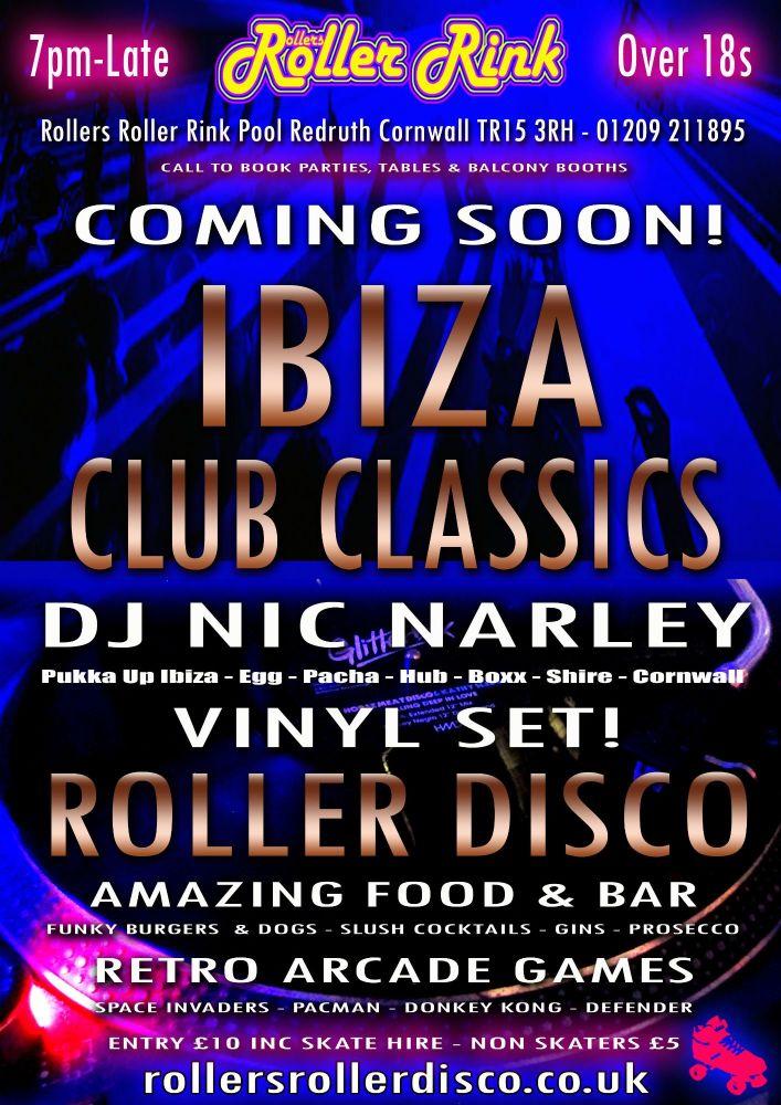 Ibiza Club Classics coming soon