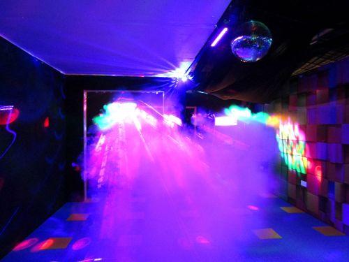 Silent Dance Floor 5