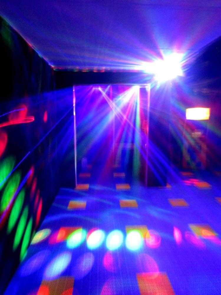 Silent Dance Floor 2