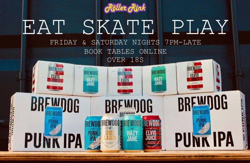 Eat Skate Play 2020