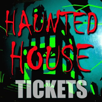 Haunted House Adults Roller Disco Night - Book Here