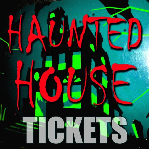 Haunted House Adults Roller Disco Nights - Book Here