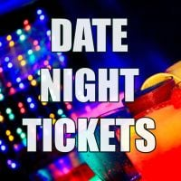 Dare Night Tickets
