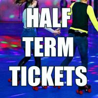 Half Term Tickets