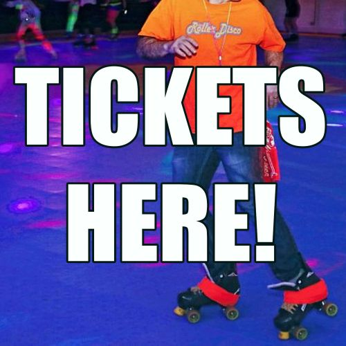 Roller Disco Tickets Here 2020 Cornwall