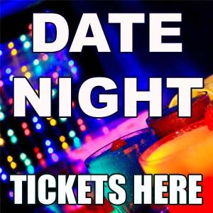 Date Night Meal & Skate Tickets
