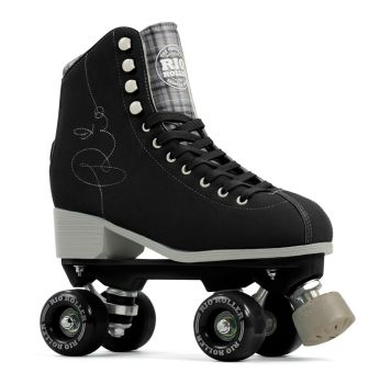 Rio Roller Signature Roller Skates in Black