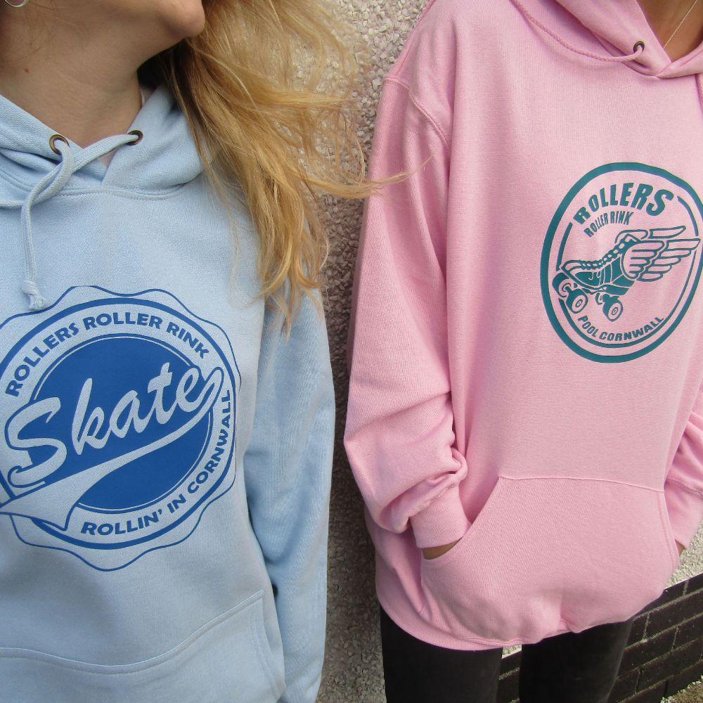 Skate Hoodies