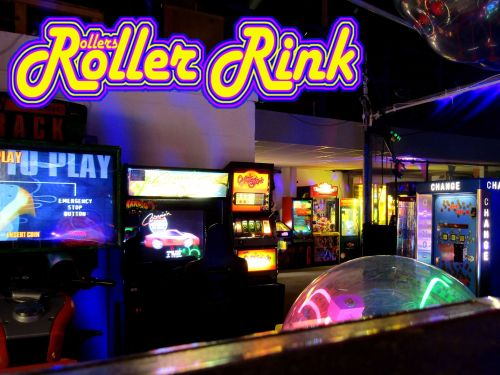 90s Arcade Zone 2