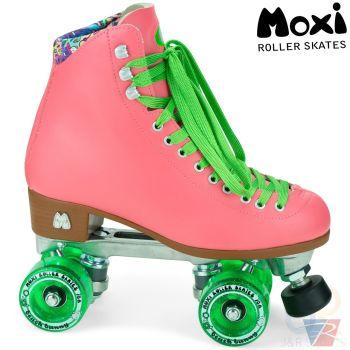 Moxi Beach Bunny Skates - Watermelon - Pre Order