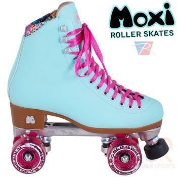 Moxi Beach Bunny Skates - Sky Blue - Pre Order