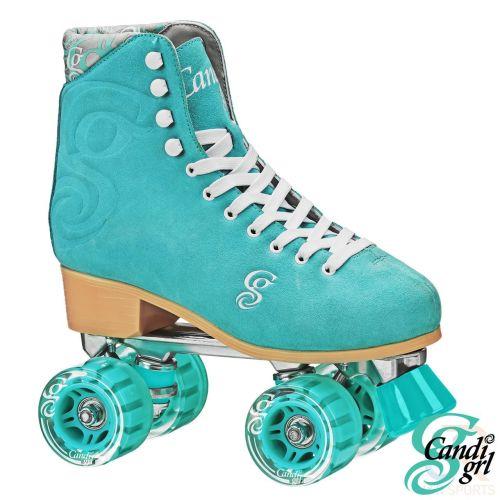 Candi Grl Carlin Skates - Berry