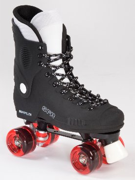 SFR Raptor 76 Mens Quad Roller Skates UK 4-12