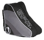 SFR Roller Skate Carry Bag in Grey & Black