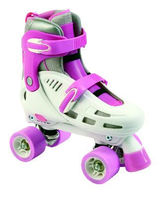 SALE SFR Racing Storm Adjustable Roller Skates UK Size 3-6 (was £44.99)