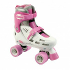 SALE SFR Racing Storm Adjustable Roller Skates UK Size 3-6 (was £44.99)