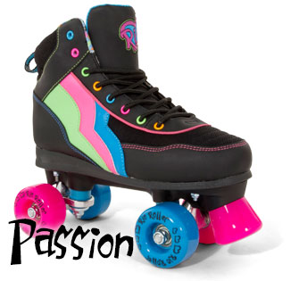 Rio Roller Passion Roller Skates