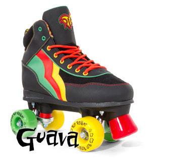 Rio Roller Guava Roller Skates