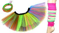 Rainbow Fancy Dress Deal