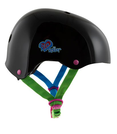 Rio Roller Candi Helmet with Built-in Size Adjuster