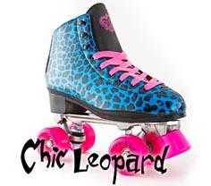 SFR Miami Comic Adjusable Roller Skates