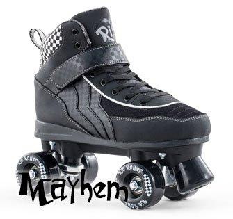 Rio Roller Mayhem Roller Skates