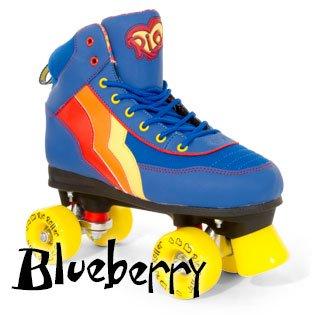 Rio Roller Blueberry Roller Skates