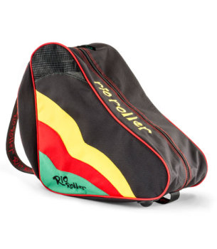 "Rio Roller Skate Carry Bag ""Guava"""
