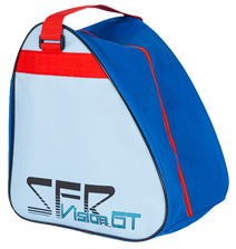 SFR Vision GT Roller Skate Carry Bag Pink/Blue