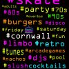 Hashtag Roller Disco Cornwall