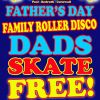 Father's Day Dads Free Skate 2017