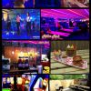 Gallery Roller Rink Montage