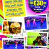 Retro Fun for All Ages in Cornwall Roller Disco