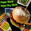 World Vegan Day 2019 - Moving Mountains at Rollers Roller Rink Cornwall