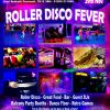 Roller Disco Fever  on Friday Night Cornwall 2019
