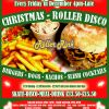 Christmas Roller Disco Every Friday in December 2019